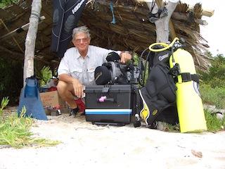 Krov Indo:Dive gear sm